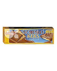 Produktabbildung: Griesson Schokokeks Vollmilch 125 g