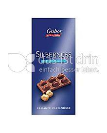 Produktabbildung: Gubor Silbernuss 100 g