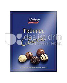 Produktabbildung: Gubor Trüffel Classic 200 g