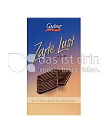 Produktabbildung: Gubor Zarte Lust 300 g
