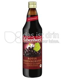 Produktabbildung: Rabenhorst Roter Rabenhorster in Bio-Qualität 750 ml