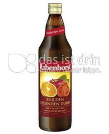 Produktabbildung: Rabenhorst Für den gesunden Durst 750 ml