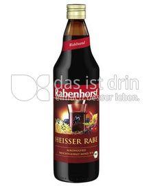 Produktabbildung: Rabenhorst Heißer Rabe 750 ml