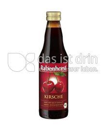 Produktabbildung: Rabenhorst Muttersaft Bio-Kirschsaft 330 ml