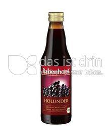 rabenhorst bio holunder 30 0 kalorien kcal und inhaltsstoffe das ist drin. Black Bedroom Furniture Sets. Home Design Ideas