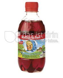 Produktabbildung: Rotbäckchen Lieblingsschorle Bio 330 ml