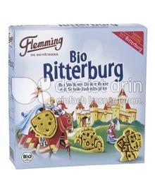 Produktabbildung: Flemming Bio Ritterburg 125 g