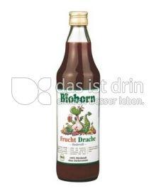 Produktabbildung: Bioborn Frucht-Drache Bio 750 ml