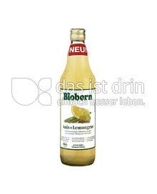 Produktabbildung: Bioborn Anis+Lemongras Bio 750 ml