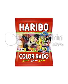 Produktabbildung: Haribo Color-Rado 200 g