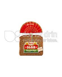 Produktabbildung: Harry 1688 Bergisches 500 g