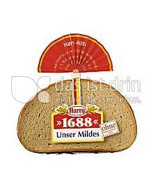 Produktabbildung: Harry 1688 Unser Mildes 250 g