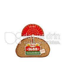 Produktabbildung: Harry 1688 Steinofenbrot 500 g