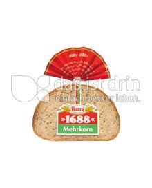 Produktabbildung: Harry 1688 Mehrkorn 500 g