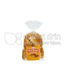 Produktabbildung: Harry Mini-Buttercroissant 250 g