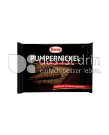 Produktabbildung: Harry Pumpernickel 250 g