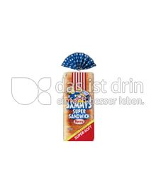 Produktabbildung: Harry Sammy`s Super Sandwich 750 g