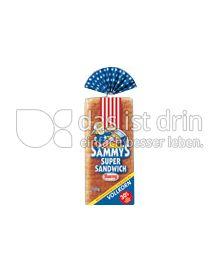 Produktabbildung: Harry Sammy`s Super Sandwich mit Vollkorn 750 g