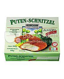 Produktabbildung: Heidemark Putenschnitzel 1 kg