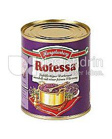 Produktabbildung: Hengstenberg Rotessa 314 ml
