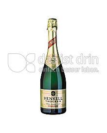 Produktabbildung: Henkel Trocken 750 ml