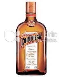 Produktabbildung: Cointreau Orangenlikör 1000 ml