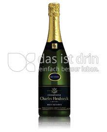 Produktabbildung: Charles Heidsieck Brut reserve 750 ml