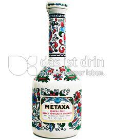 Produktabbildung: Metaxa Grande Fine 700 ml