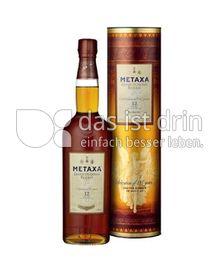 Produktabbildung: Metaxa Grand Olympian Reserve 700 ml