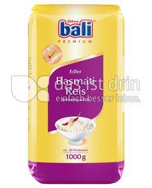 Produktabbildung: bali Basmati Spitze 1 kg