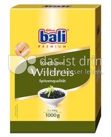 Produktabbildung: bali Wild Reis Spitze 1000 g