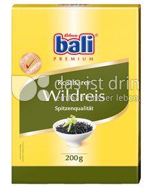 Produktabbildung: bali Wild Reis Spitze 200 g