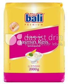 Produktabbildung: bali Jasmin Reis Spitze 2 kg
