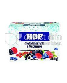 Produktabbildung: Hof Waldbeer-Mischung 300 g