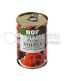 Produktabbildung: Hof Pizza-Tomaten 425 ml