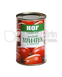 Produktabbildung: Hof Tomaten 425 ml