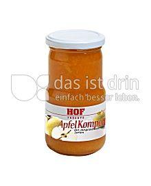 Produktabbildung: Hof Apfelkompott 370 ml