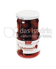 Produktabbildung: Hof Schattenmorellen 370 ml
