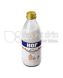 Produktabbildung: Hof Kaffeesahne 250 g