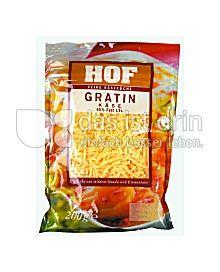 Produktabbildung: Hof Gratinkäse 200 g