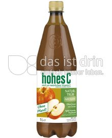 Produktabbildung: hohes C Apfel-Acerola 1 l