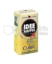 Produktabbildung: Idee Kaffee Classic 500 g