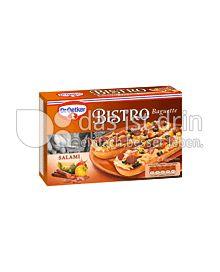 Produktabbildung: Bistro Baguettes Salami 250 g