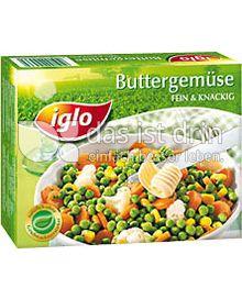 Produktabbildung: iglo Buttergemüse 300 g