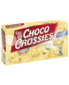Produktabbildung: Nestlé Choco Crossies White 180 g
