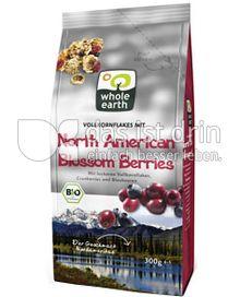 Produktabbildung: Whole Earth North American Blossom Berries 300 g