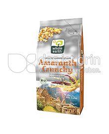 Produktabbildung: Whole Earth Amaranth Crunchy 375 g