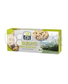 Produktabbildung: Whole Earth Choco Chips Mandel & Haselnuss 175 g