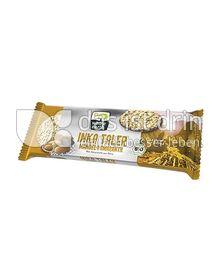 Produktabbildung: Whole Earth Inka Taler Mandel & Amaranth 100 g