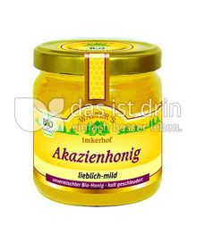Produktabbildung: Walter's Imkerhof Akazienhonig (Bio) 500 g